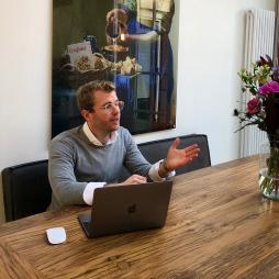 Bob makelaardij - aankoopmakelaar Amsterdam